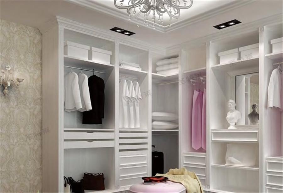 圣特莱衣柜